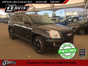 2017 GMC Terrain SLE-2 PIONEER AUDIO, AWD, HEATED SEATS, ROOF...