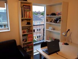 Double room with balcony, all bills included, zone 1