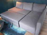 Friheten corner sofa for sale