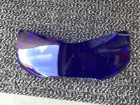 Headlight protector FIREBLADE 1999