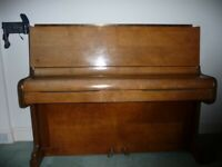 Lestel Upright Piano Free to a good home