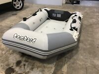 Bombard Inflatable Tender Dinghy 2.4m