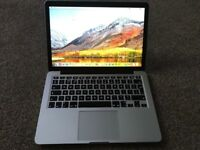 Macbook Mac pro Retina late 2012 - 2013 Intel 2.5ghz Core i5 processor laptop in full working order