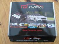 Vauxhall Astra Tuning box
