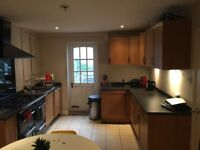 Double Room by Burgess Park