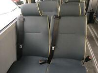 Mini bus seats, from £60