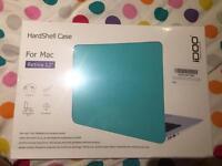 Hard Shell Mac Book Laptop Case RRP £24.95