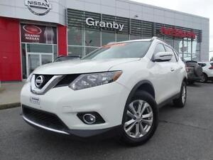2016 Nissan Rogue SV/AWD/CRUISE CONTROL/BLUETOOTH