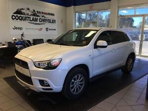 2012 Mitsubishi RVR fully loaded