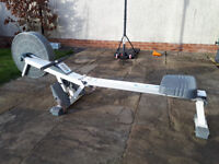 Resistance rower V-fit AR-1 good condition