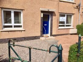St Andrews lovely 2 Bed ground floor flat within walking distance to town