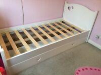 Childrens bed frame for sale