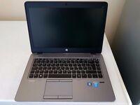 HP ELITEBOOK 840 i5 SSD laptop