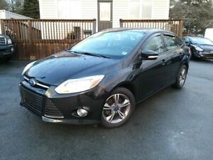 2014 Ford Focus SE | LOW LOW KMS |