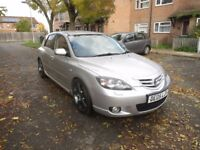 mazda 3 sport very good condition
