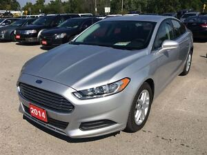 2014 Ford Fusion SE London Ontario image 2