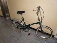 dawes kingpin city bike