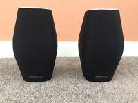 Monitor Audio Mass 10 speakers