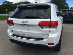 2015 Jeep Grand Cherokee Limited London Ontario image 7