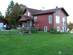 439 000$ - Maison de campagne à vendre à Déléage Gatineau Ottawa / Gatineau Area image 3