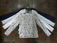 Girls age 10/11 clothing bundle