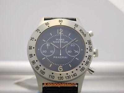 Panerai Mare Nostrum Chronograph PAM 716 Special Edition New !