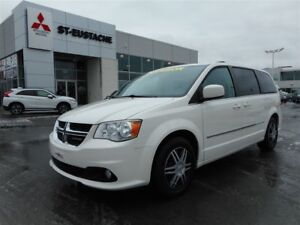 2013 Dodge Grand Caravan Crew **STOW & GO**7 PASSAGER