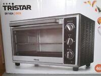 Brand New Tristar OV - 1234 Freestanding Electric Oven