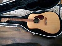 Usa Martin dx1k acoustic guitar free tkl hard case