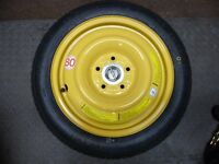Honda Civic Spare Wheel. Brand New Never used. See photos.