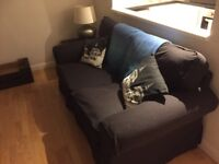 Two Seater Sofa only two years okd