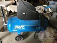 Compressor ABAC