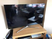 "Samsung 46"" LED full HD smart TV"