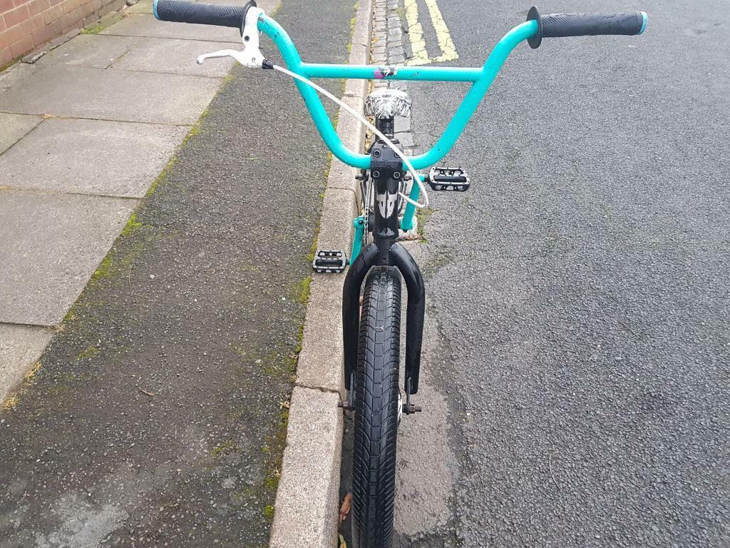 Premium Solo Plus Bmx Bike 20 In Stoke On Trent Staffordshire