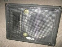 Yamaha floor wedges