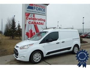 2014 Ford Transit Connect XLT Front Wheel Drive - 95,244 KMs