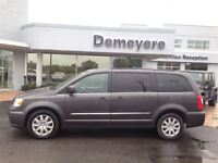 2015 Chrysler Town & Country Touring SERVING THE AREA SINCE 1957