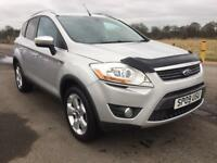 WANTED! More cars like our big cracking kuga 4x4 diesel, years MOT ready to go