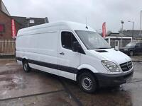 2008 Merceds sprinter 311 CDI LWB in very good condition!£3000 very cheap!