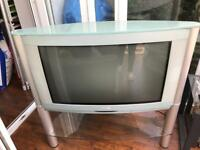 TV 32'' PHILIPS COOL GREEN