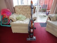 nice little powerfull hoover working order