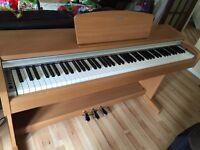 Yamaha YDP-131 Digital Piano