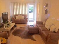 2 bedroom ground floor flat West Bridgford - short walk to central avenue