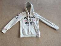 Ladies Superdry hoodie