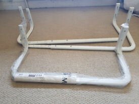 3 Ikea Hanger Rails - Mulig