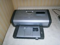 HP Photosmart 7600 series printer