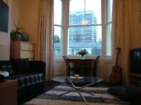 1 bedroom high-ceilinged ground floor flat on Lauriston Rd in Victoria Park Village E9