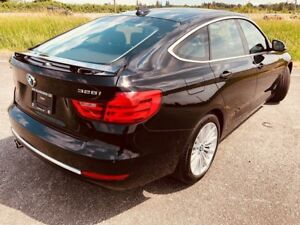 2015 BMW 328I GT M-Sport Package Only 33, 000KM