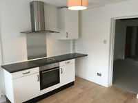 One Bed Flat in Abertridwr village. Recent Renovation