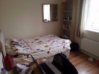 NICE DOUBLE ROOM for a single person or couple